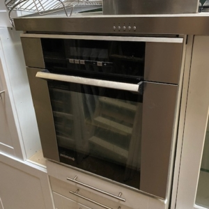 Indbygnings ovn